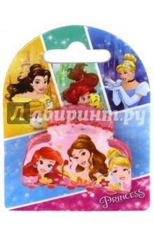 Заколка-краб для волос Праздник принцесс (65733)Детские сувениры<br>Заколка-краб для волос.<br>Изготовлено из пластмассы.<br>Рекомендуется для детей старше 3-х лет. <br>Сделано в Китае.<br>
