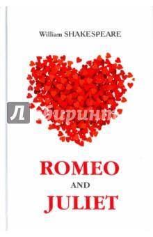 Romeo and JulietХудожественная литература на англ. языке<br>Уильям Шекспир - один из самых значимых и таинственных писателей, эталон английской поэзии и драматургии. Споры по поводу его авторства и личности не утихают до сих пор, но это нисколько не умаляет величия волшебных строк, приписываемых автору. <br>Трагический надрыв, шёпот страсти и яркие образы мастерски сплетены в шедевре мировой литературы, повествующем о бессмертной любви Ромео и Джульетты, которая продолжает вдохновлять сердца людей во всём мире.<br>