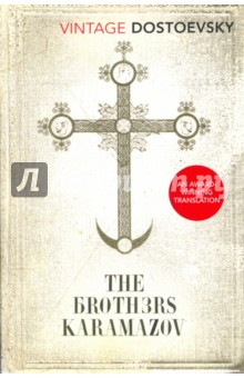 The Brothers KaramazovХудожественная литература на англ. языке<br>The Brothers Karamazov is a murder mystery, a courtroom drama, and an exploration of erotic rivalry in a series of triangular love affairs involving Karamazov and his three sons - the impulsive and sensual Dmitri; the coldly rational Ivan; and the healthy young novice Alyosha. Through the gripping events of their story, Dostoevsky portrays the social and spiritual strivings in what was both a golden age and a tragic turning point in Russian culture.<br>