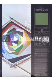 Бумага для пастели Tiziano (25 листов, А3,  №14) (72942114)Альбомы/папки для профессионального рисования<br>Листовая бумага для пастели серии Tiziano из фактурной бескислотной бумаги, которая изготавливается холодным прессованием из целлюлозы с добавлением хлопка, что придаёт ей высокую светостойкость. Сцепление материалов для живописи с поверхностью бумаги обеспечивается за счёт её зернистой (шероховатой) фактуры. Бумага Tiziano прекрасно подойдет не только для пастели, но и угля, сангины и сепии или аэрографа.<br>Формат: А3 (297х420 мм)<br>Количество листов: 25<br>Тип крепления: склейка.<br>Сделано в Италии.<br>