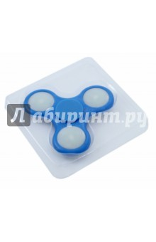 Игрушка Спиннер со светом (I1168834)Другие виды игрушек<br>Спиннер со светом, в коробке.<br>Изготовлен из полимерных материалов.<br>Не рекомендуется детям по 3х лет.<br>Сделано в Китае.<br>