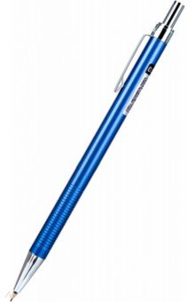 Карандаш механический (0.5мм) (E6492)Карандаши автоматические и цанговые<br>Карандаш механический.<br>Толщина пишущего узла: 0.5мм.<br>Сделано в Китае.<br>