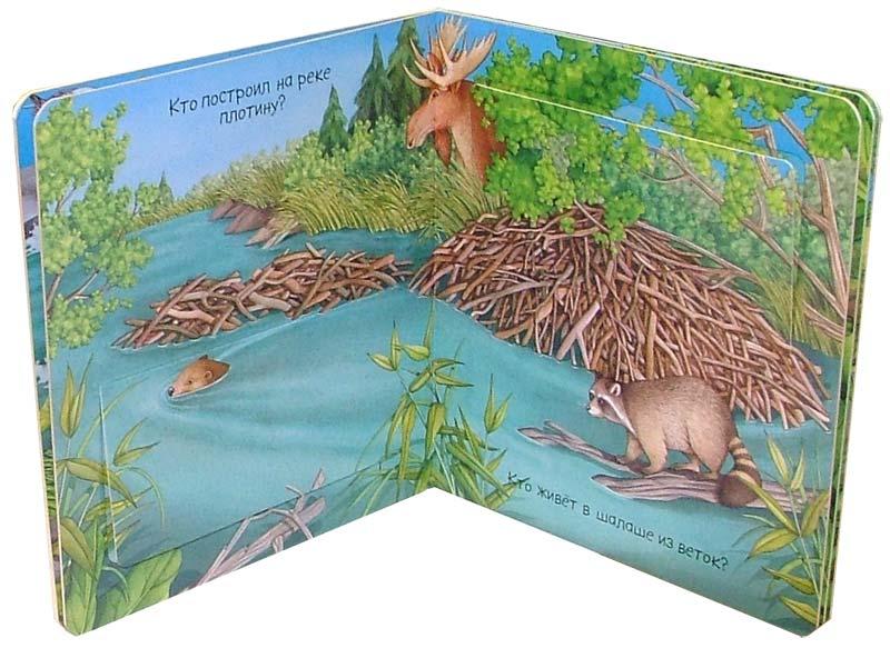 Иллюстрация 1 из 22 для В реке. Кто это там - Эмили Бомон | Лабиринт - книги. Источник: Лабиринт