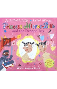 Princess Mirror-Belle and the Dragon PoxЛитература на английском языке<br>Imagine Ellens surprise when Princess Mirror-Belle climbs out of the bathroom mirror! She comes from a world where bubble fish swim in the bath, elves sleep in slippers, and brave knights fight fire-breathing dragons. And while Ellen has chicken pox, Mirror-Belle has dragon pox - but she knows just the cure. The bath is soon overflowing with bubbles and goo . . . but will it get rid of their spots? Based on the original Princess Mirror-Belle story for older readers, Princess Mirror-Belle and the Dragon Pox is the seventh glittery adventure from Julia Donaldson and Lydia Monks, the award-winning creators of What the Ladybird Heard and The Singing Mermaid. Praise for The Singing Mermaid: <br>[A] tip-top adventurous ballad which will hold its readers captive. - Guardian <br>[...] a delightful rhyming adventure. - Daily Mail<br>