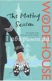 Mating Season. Jeeves and Wooster Novel