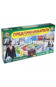 """Экономическая настольная игра """"Предприниматель"""" (03498)"""
