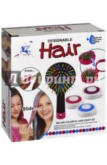 Мел для волос (3 штуки) (89020)Все для грима<br>Мелки для создания причесок куклам.<br>Материал: пластмасса.<br>Не рекомендуется детям до 3 лет.<br>Сделано в Китае.<br>