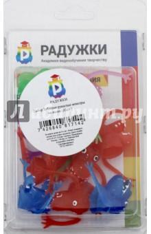 Набор Зубастые рукастые монстры на палец (10 штук)Другие виды игрушек<br>Набор Зубастые рукастые монстры на палец<br>Количество: 10 штук<br>Состав: силикон<br>Для детей от 3-х лет.<br>Сделано в России<br>