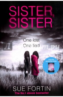 Sister SisterХудожественная литература на англ. языке<br>USA Today bestselling author of The Girl Who Lied `Gobsmacked...a thrilling finale  Rachel s Random Reads Alice: Beautiful, kind, manipulative, liar. Clare: Intelligent, loyal, paranoid, jealous. Clare thinks Alice is a manipulative liar who is trying to steal her life.Alice thinks Clare is jealous of her long-lost return and place in their family. One of them is telling the truth. The other is a maniac.Two sisters. One truth. What people are saying about SISTER SISTER: `I would definitely recommend this if you love psychological thrillers  - Stardust Book Reviews `Sister Sister has everything - conflict, family secrets and betrayal, all of which go to make it thoroughly deserving of the five stars I ve given it  - Brook Cottage Books `A truly absorbing psychological thriller  - Joan Hill, Reviewing Recommended Reads<br>