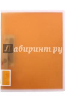 Папка с автоматическим зажимом Coloree (А4, оранжевый) (F-VFF107YR)Папки с зажимами, планшеты<br>Папка с автоматическим зажимом.<br>Формат: А4<br>Цвет: оранжевый.<br>Материал: пластик, 0,75 мм.<br>Сделано в Китае.<br>