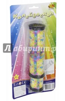 Калейдоскоп детский (РТ-00408)Оптические игрушки<br>Волшебный калейдоскоп. Открой мир ярких красок! Самые необычные узоры!<br>Материал: пластмасса.<br>Для детей от 3-х лет.<br>Сделано в Китае.<br>