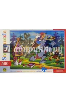 Step puzzle-560 78005 Ну, погоди!