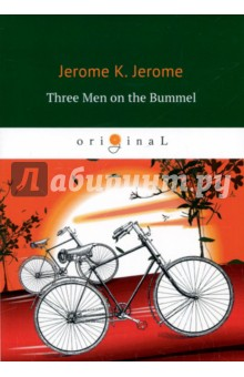 Three Men on the BummelХудожественная литература на англ. языке<br>Conceived as a fairly serious guide to amateur boating on the Thames in 1889, Jerome K. Jeromes best-known novel ended up as a hilarious account of the misadventures of three friends and a dog as they attempt to relax and enjoy themselves amid unreliable weather forecasts, imaginary illnesses, repellent cooking, and an unopenable can of pineapple chunks. Jeromes heroes proved so popular that he brought them back for an equally picaresque bicycle tour of Germany, an adventure recorded in Three Men on the Bummel.<br>