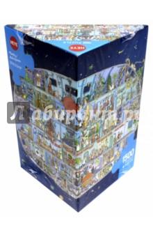 """Puzzle-1500 """"Космический корабль"""" (29841)"""