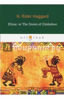 Elissa, or The Doom of Zimbabwe