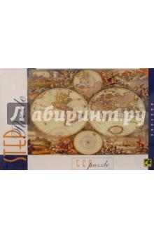 Step Puzzle-560 78052 Историческая карта
