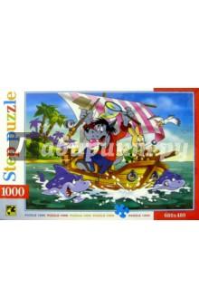 Step Puzzle-1000 79009 Ну, погоди!