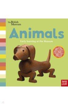 The British Museum. Animals