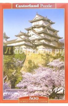 Puzzle-500.В-50628.Пагода/Himeji Castle