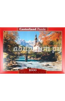 "Puzzle-1000 ""Костел"" (С-100910)"