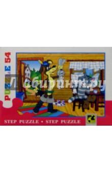 """Step Puzzle-54 """"Простоквашино"""" (71003)"""