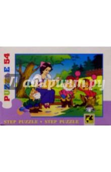 "Step Puzzle-54 ""Белоснежка"" (71009)"