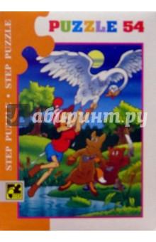 "Step Puzzle-54 ""Буратино"" (71024)"
