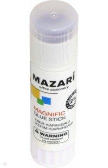"Клей-карандаш 21 грамм ""MAGNIFIC"" хамелеон (М-5676)"