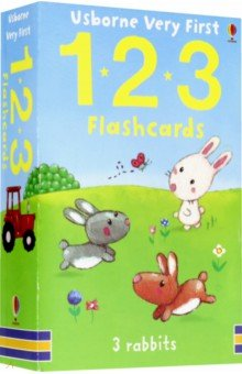 123 Flashcards (30 cards)