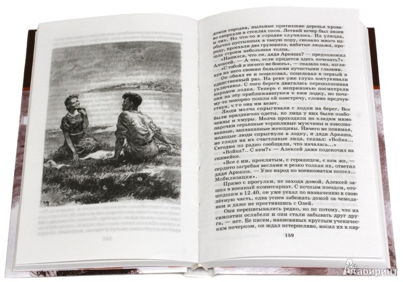 Иллюстрация 1 из 19 для Повесть о настоящем человеке - Борис Полевой | Лабиринт - книги. Источник: Лабиринт