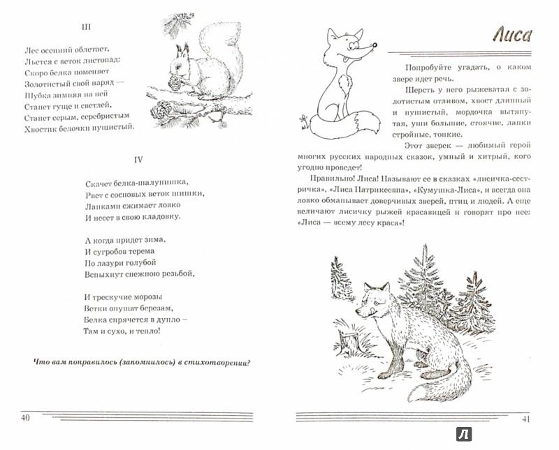 Иллюстрация 1 из 15 для Какие звери в лесу? Книга для воспитателей, гувернеров и родителей - Татьяна Шорыгина   Лабиринт - книги. Источник: Лабиринт