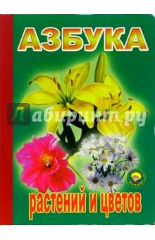 Азбука растений и цветов