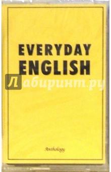 А/к. Everyday English