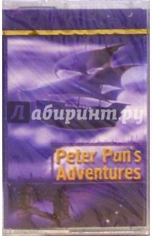 А/к. Peter Pan's Adventures