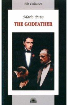 THE GODFATHER by Mario Puzo - 1969 HCDJ 1st/11th - $6.95 - film movie mafia