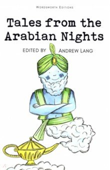 Tales from the Arabian NightsХудожественная литература на англ. языке<br>The beautiful Scheherazade s royal husband threatens to kill her, so each night she diverts him by w^eaving wonderful tales of fantastic adventure, leaving each story unfinished so that he spares her life to hear the ending on the morrow.<br>This is the background to the Arabian Nights. In this selection made by that master of folklore and fairy­tale Andrew Lang, the reader meets Aladdin with his wonderful lamp, the Enchanted Horse, the Princess Badoura, Sindbad the Sailor, and the great Caliph of Bagdad, Haroun-al-Raschid.<br>