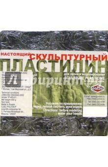 Пластилин скульптурный (400 грамм)