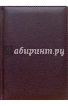 Ежедневник 3946 (бордовый)