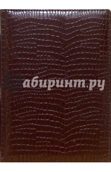 Ежедневник 3956 (коричневый)
