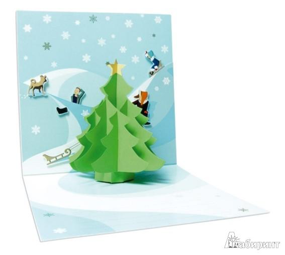 Иллюстрация 1 из 9 для Зимние горки (23-511) | Лабиринт - игрушки. Источник: Лабиринт