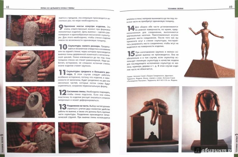 Иллюстрация 1 из 16 для Керамика. Техника, материалы, изделия - Буббико, Крус | Лабиринт - книги. Источник: Лабиринт