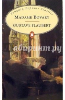 Flaubert Gustave Madame Bovary