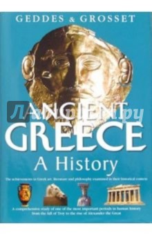 Ancient Greece: A History