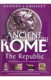 Havell B. A. Ancient Rome: The Republic