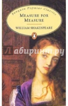 Shakespeare William Measure for Measure