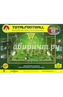 Настольная игра Totalfootball (Тотальный Футбол)