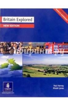 Britain Explored. New Edition