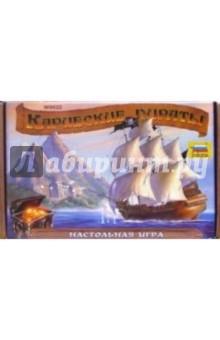 Настольная игра Карибские пираты (8622)