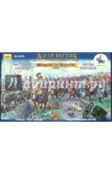 Настольная игра Лейпциг. Битва народов 1813 год
