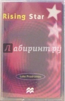 А/к Rising Star (2 штуки) к курсу Rising Star. A Pre-First Certificate Course